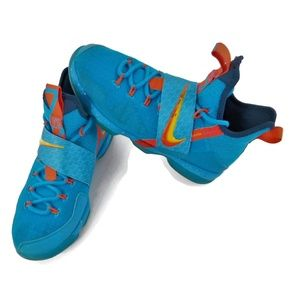 Nike Lebron 14 GS Cocoa Beach Youth Sneakers  5.5